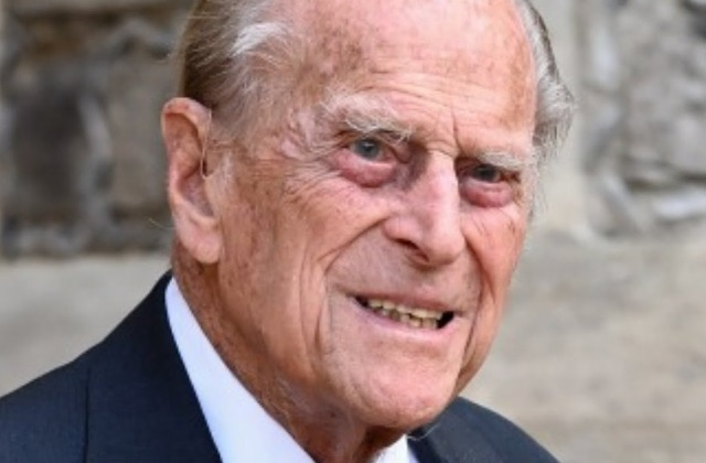 Why Prince Philip Is Really In The Hospital
