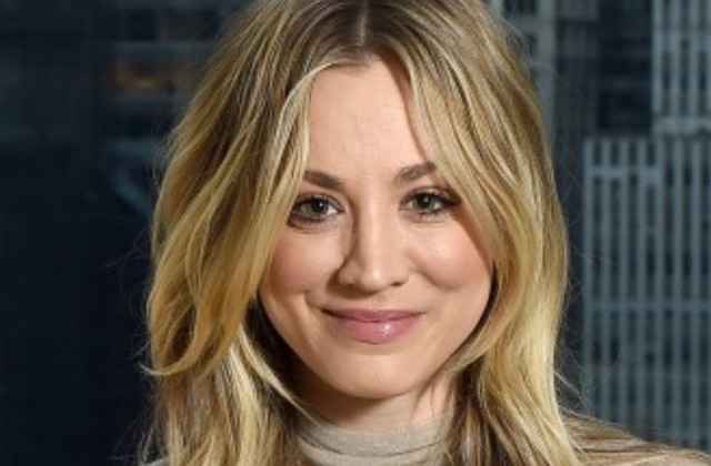 Kaley Cuoco's Transformation Is Seriously Turning Heads