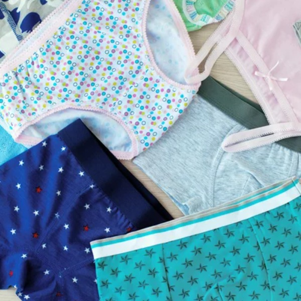 Your Underwear Might Be Bad For You. Here's Why