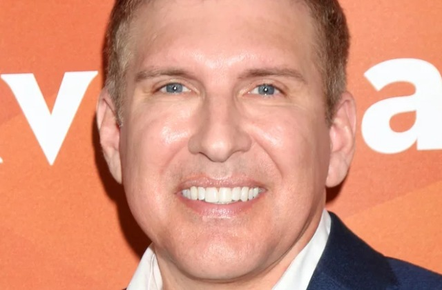 What Todd Chrisley Has Said About His Sexuality