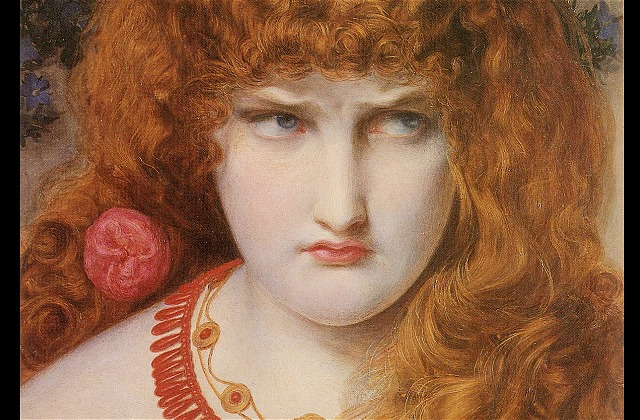 Bizarre Things Everyone Just Ignores About Helen Of Troy