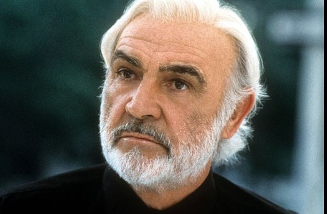 Sean Connery Demanded This Bizarre Clause In His Contracts