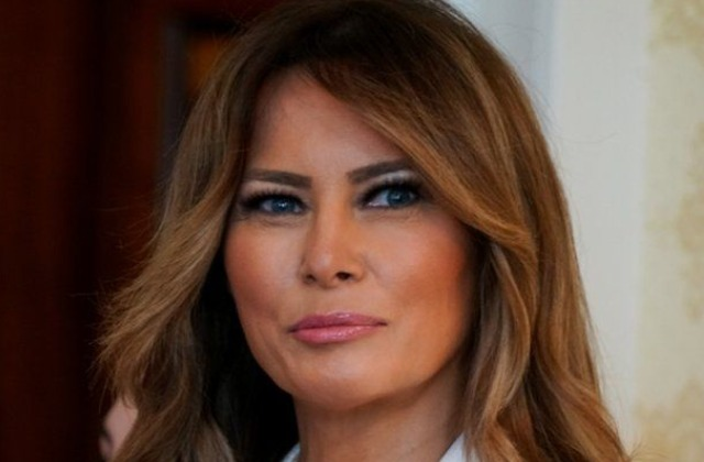 The Most Inappropriate Outfits Melania Trump Has Ever Worn