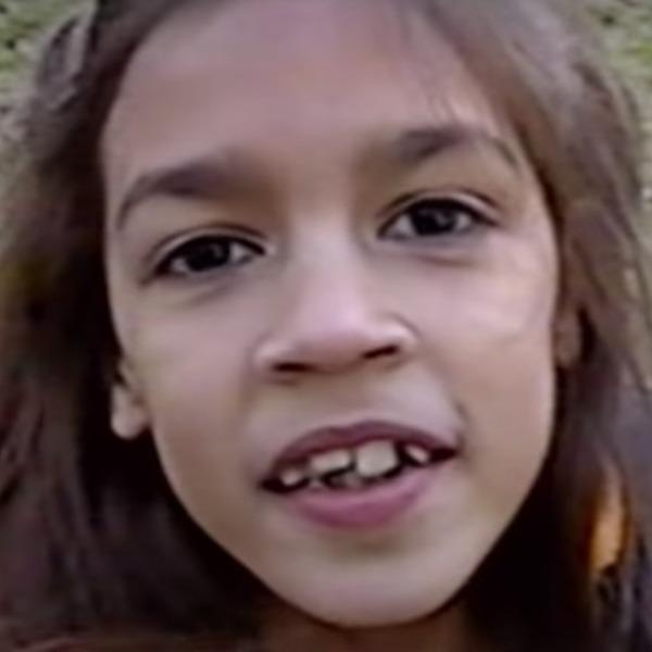 The Stunning Transformation Of Alexandria Ocasio-Cortez