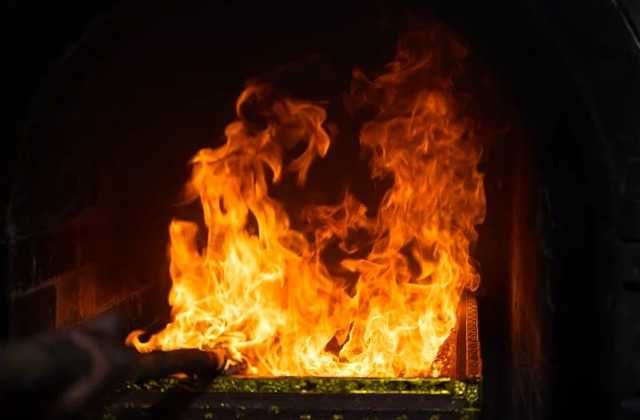 The History Of Cremation Explained