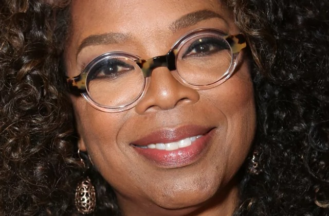 The Real Reason Oprah Rarely Takes A Vacation Alone With Stedman