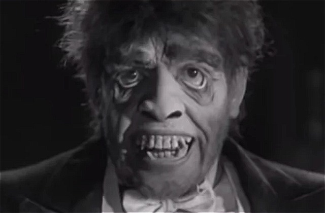 The Bizarre True Story Behind Dr. Jekyll And Mr. Hyde