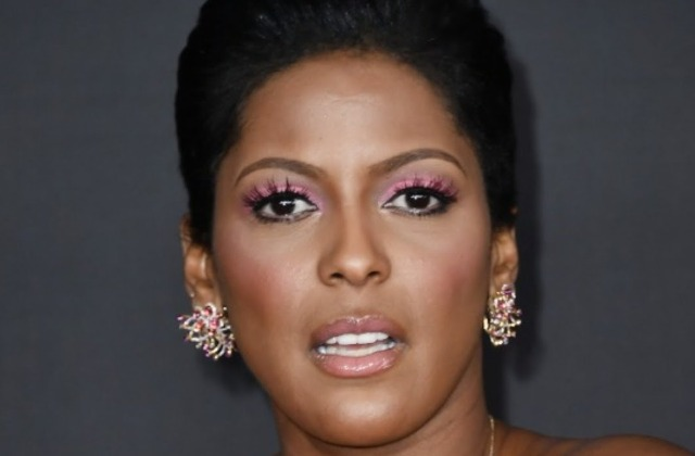 What Really Happened To Tamron Hall - cover