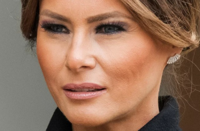 What Did The Secret Service Really Call Melania Trump?