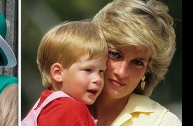 The Stunning Amount Of Money Diana Left Harry For His Escape