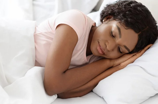 The One Body Part That Never Goes To Sleep