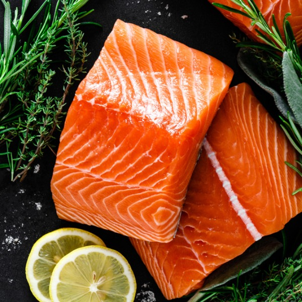 Eat These Foods If You Need More Vitamin D