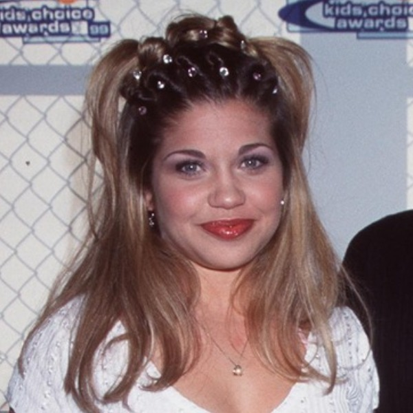 What Really Happened To The Girl Who Played Topanga