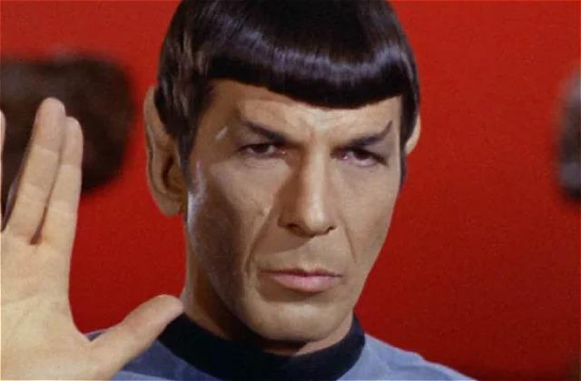 The Entire Star Trek Timeline Explained