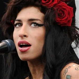 Tragic Details About Amy Winehouse - cover