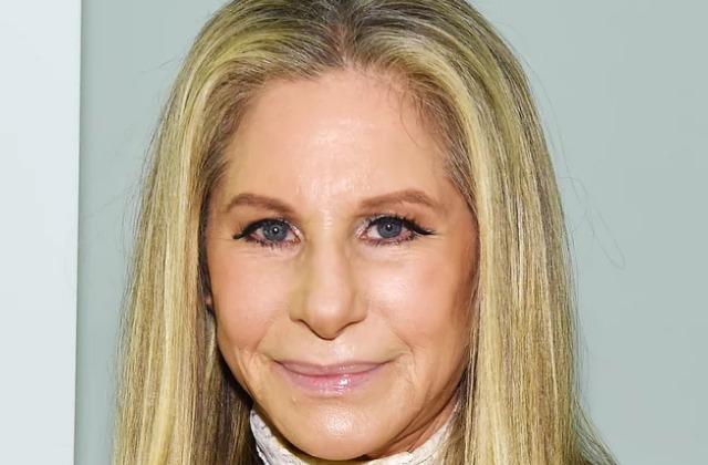 The Transformation Of Barbra Streisand
