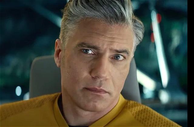 Star Trek: Strange New Worlds Teaser Reveals New Cast And More