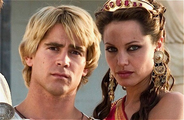 Historical Films Historians Can't Stand To Watch