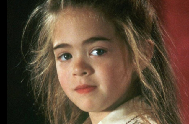 Maggie From Hook is a Bombshell Now in Her 30s