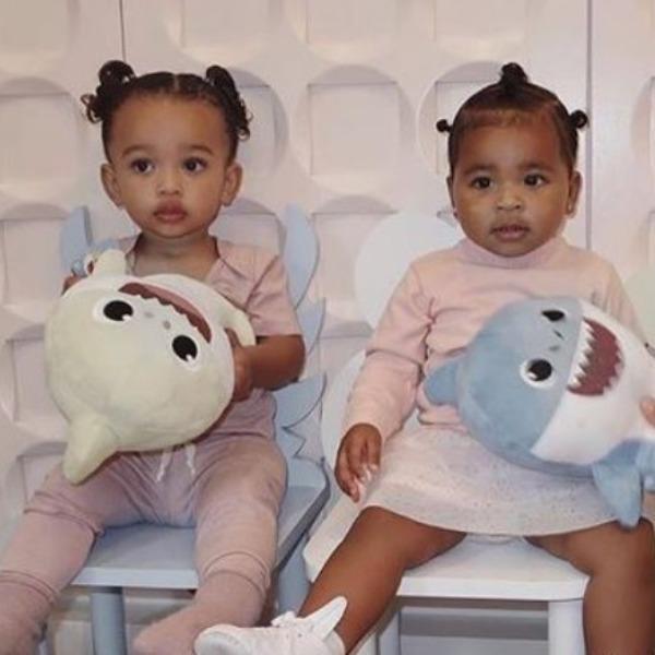 The Kardashian Kids Live An Insanely Lavish Life