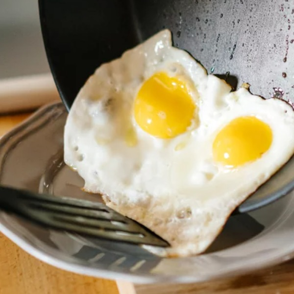 Why Egg Yolks Actually Aren't As Bad As You Think