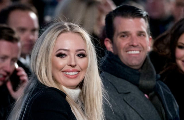 Revealing Details About Tiffany Trump's Relationship With Her Brothers