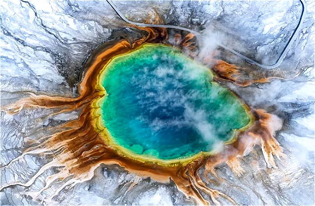 The Yellowstone Volcano Theory That Would Change Everything