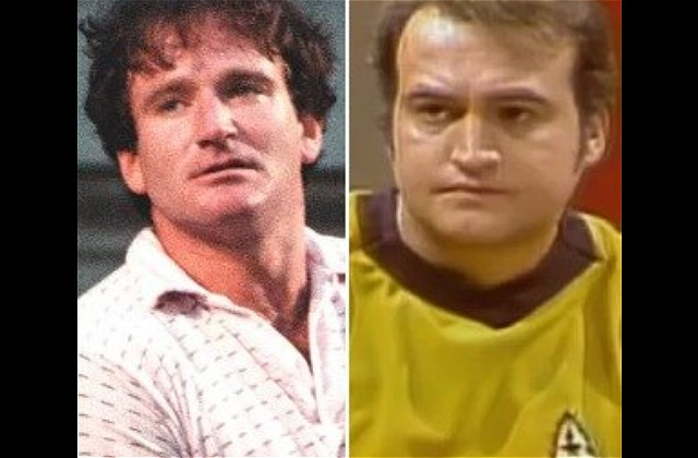 The Truth About Robin Williams And John Belushi's Relationship