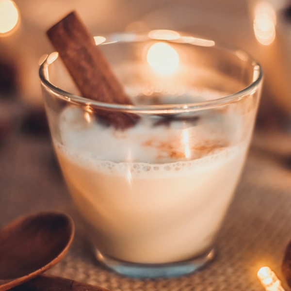 Store-Bought Eggnog Ranked - cover