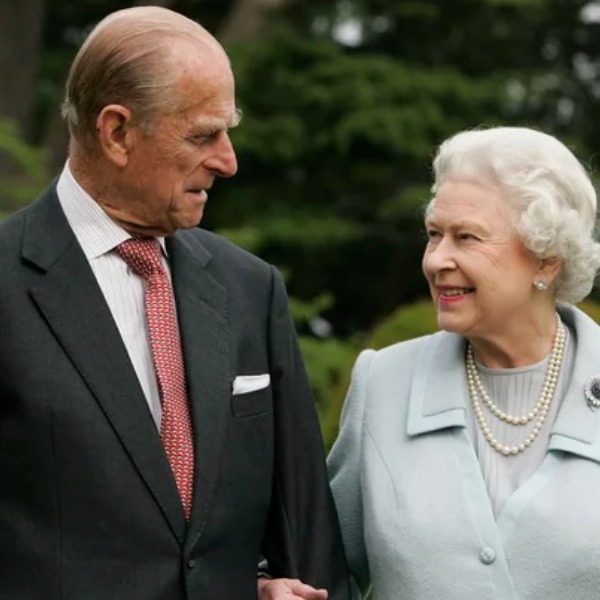 The Real Reason Why Prince Philip Didn't Live With The Queen