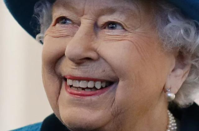 What Is The Secret Plan For Queen Elizabeth's Death?