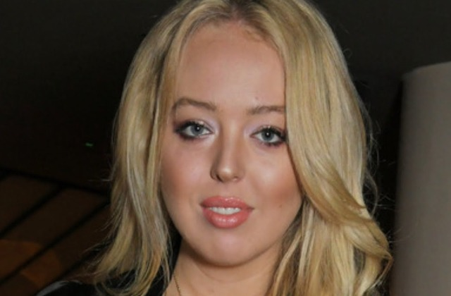 Tiffany Trump Lives An Insanely Lavish Life
