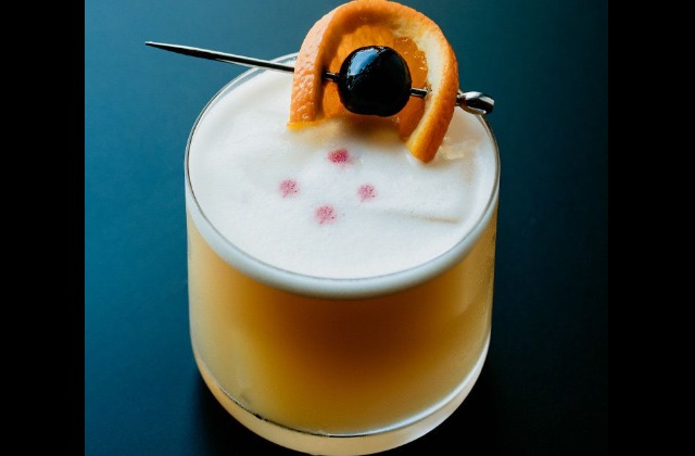 Cheers To Elevating Your Classic Whiskey Sour