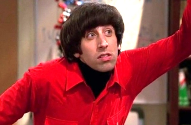 Things in The Big Bang Theory Pilot You Actually Missed