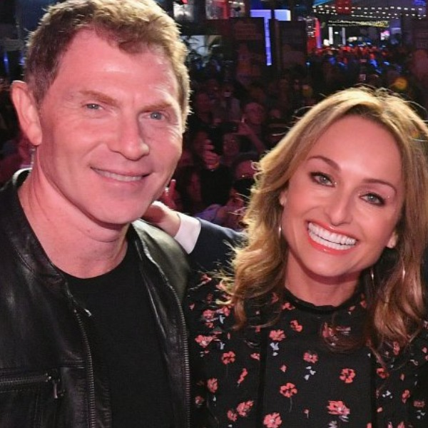 What You Need to Know About Giada De Laurentiis and Bobby Flay's Relationship  - cover