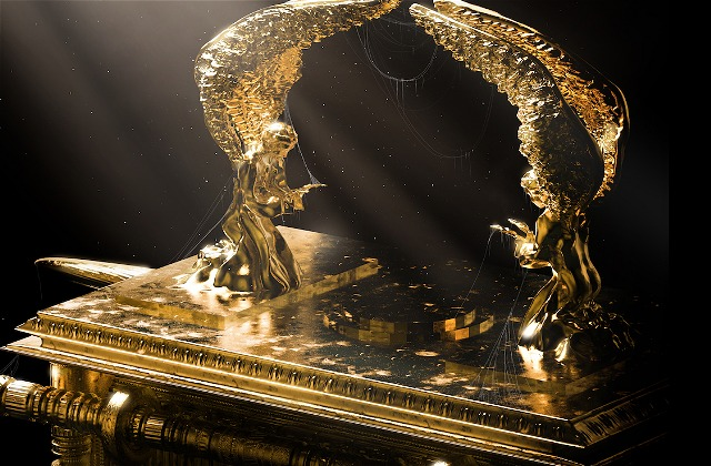 The Truth About The Ark Of The Covenant