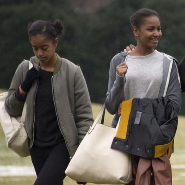 This Is How Much Money The Obama Sisters Are Really Worth