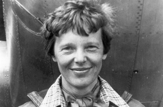 The Amelia Earhart Theory That Changes Everything