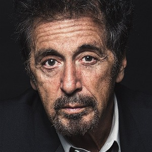 Tragic Details About Al Pacino - cover