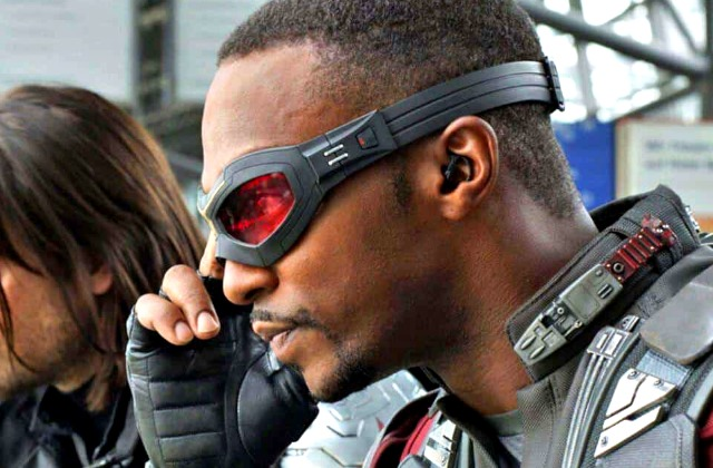 Easter Eggs You Missed In The Falcon And The Winter Soldier