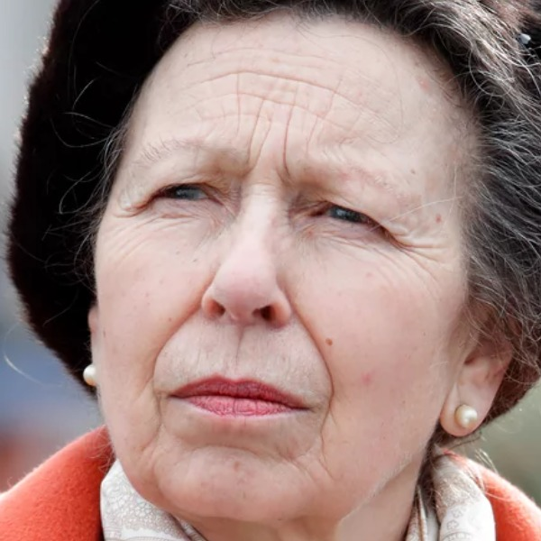 The Untold Truth Of Princess Anne
