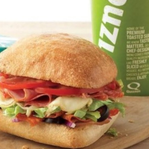 This Is Why You Don't See Many Quiznos Around Anymore