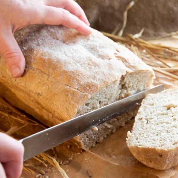 You Should Stop Eating Bread If This Happens To You