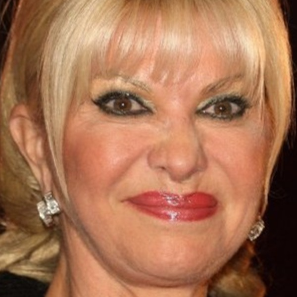 Here's What Ivana Trump Is Up to Today