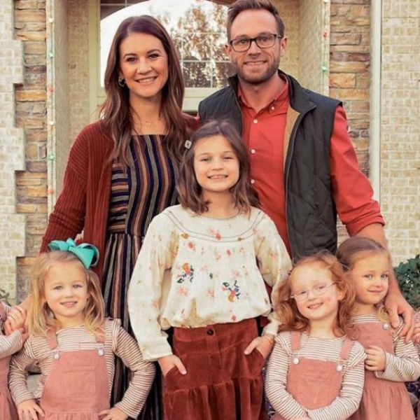 The Real Meaning Of All The OutDaughtered Kids' Names