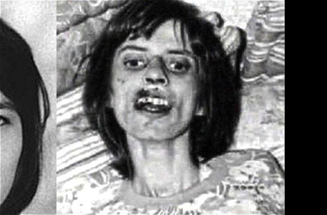Bizarre And Disturbing Stories Of People Being Possessed