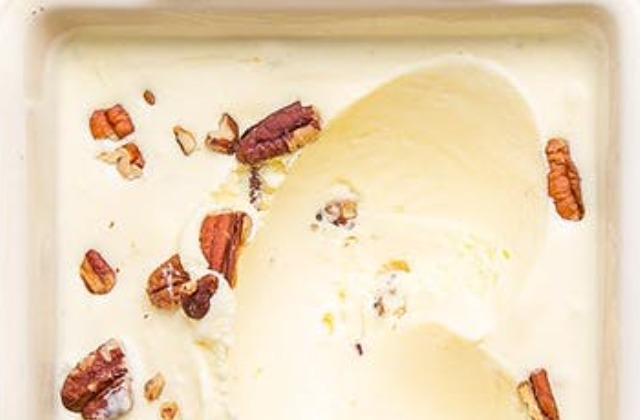 Add Brown Butter To Your Ice Cream For A Delicious Homemade Treat