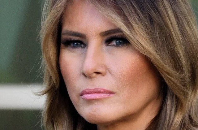 Why Melania Trump Wants Nothing To Do With Donald Trump's Potential Run In 2024